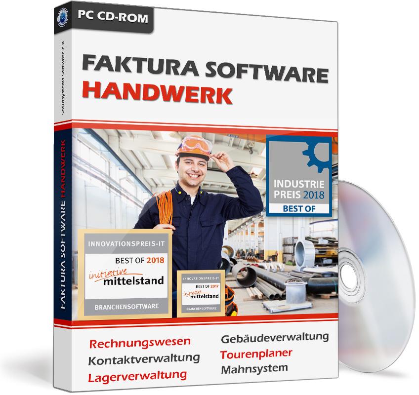 Faktura Software Handwerker